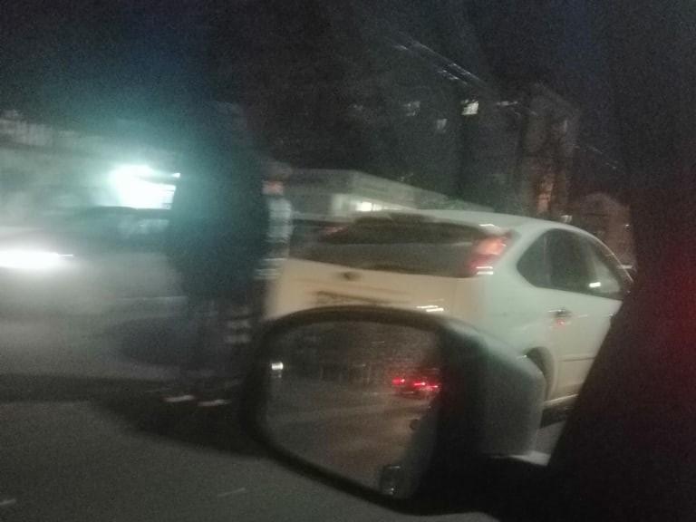 """На """"Мечте"""" в Брянске столкнулись автомобили"""