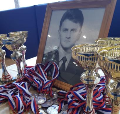 Турнир подзюдо памяти мастера спорта СССР Валерия Хохлова проходит в Брянске