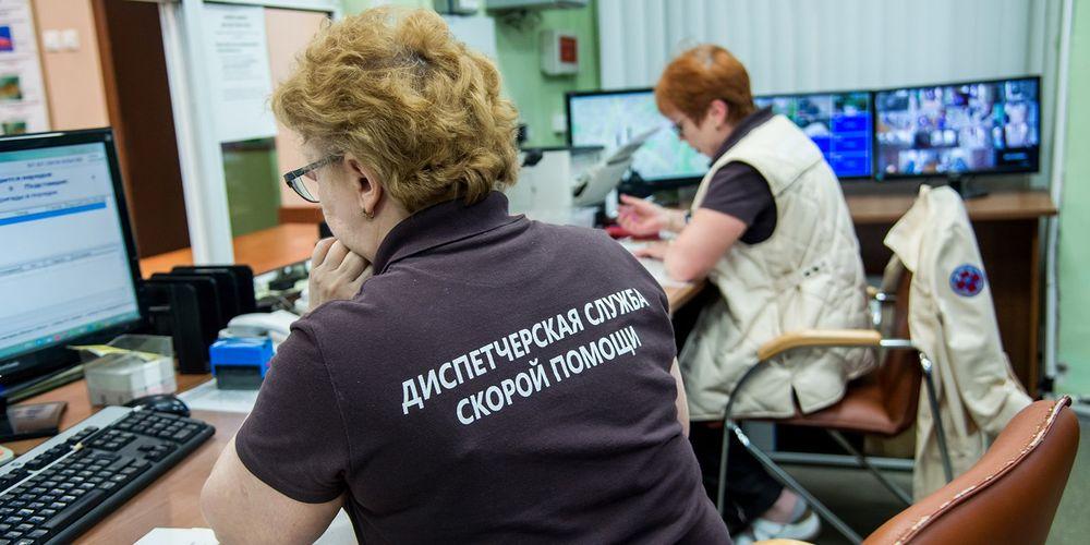 Единый центр экстренной помощи пообещал области губернатор