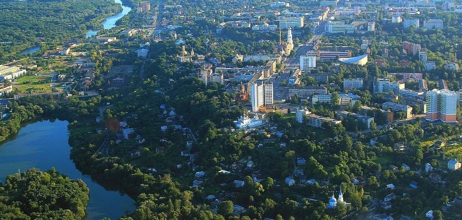 Отныне Брянск - городской округ