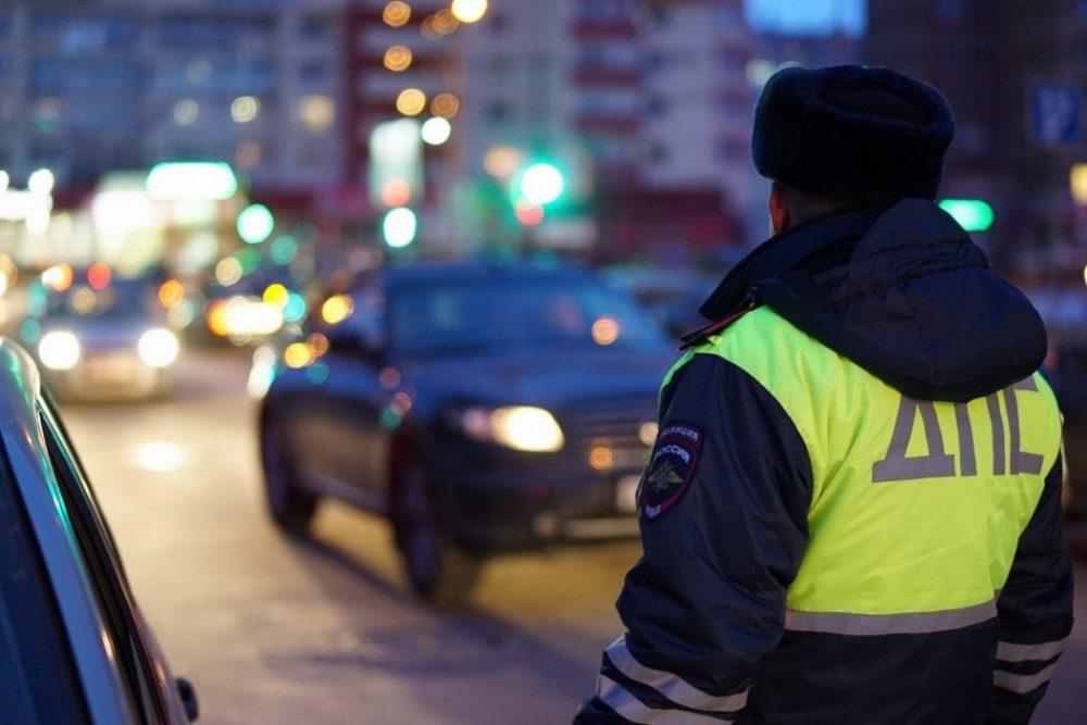 В Брянске ищут водителя сбившего мать с ребенком