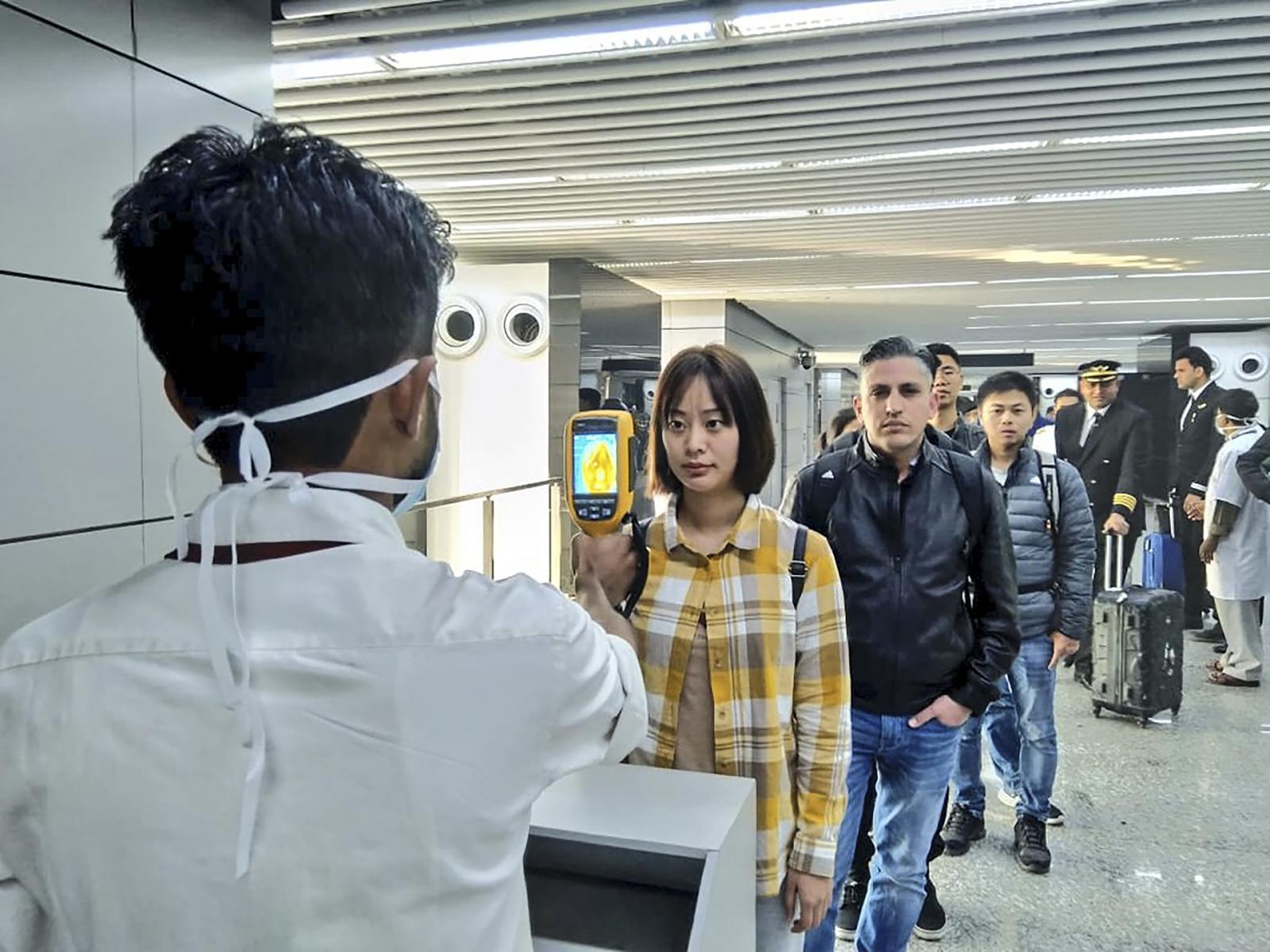 Брянские туристы пока не смогут посетить Китай