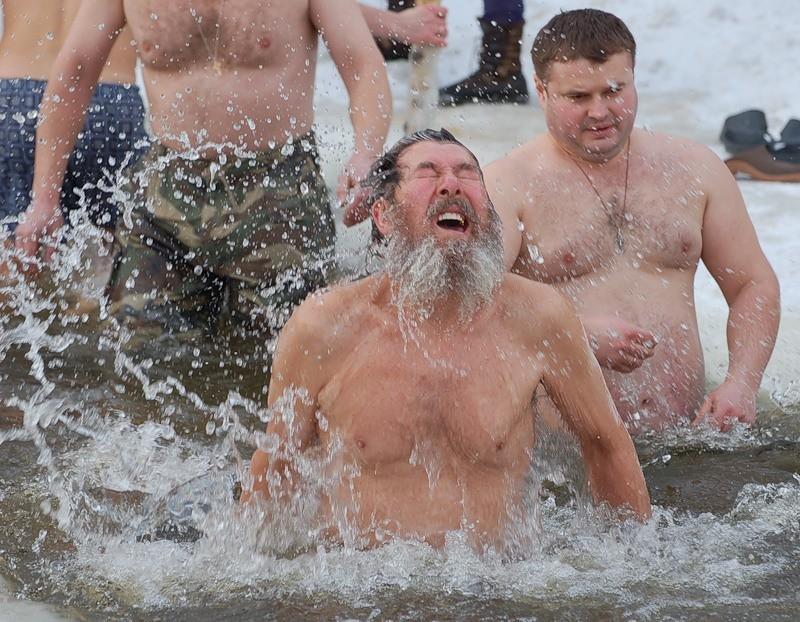 70 мест подготовили для Крещенских купаний брянцев