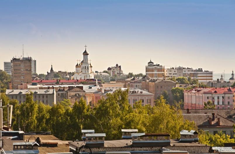 За 18,5 миллионов рублей предлагают квартиру в Доме с часами