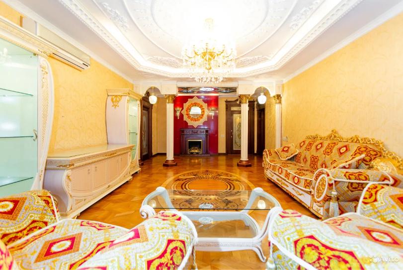 17 миллионов в Брянске просят за практически квартиру-музей