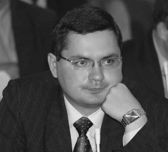 В Брянске скоропостижно скончался работник областной Думы