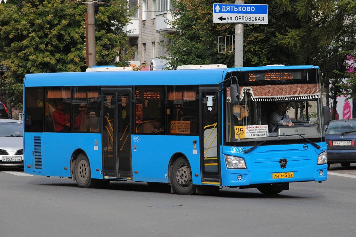 В Чайковичах желают видеть 25-ый автобус