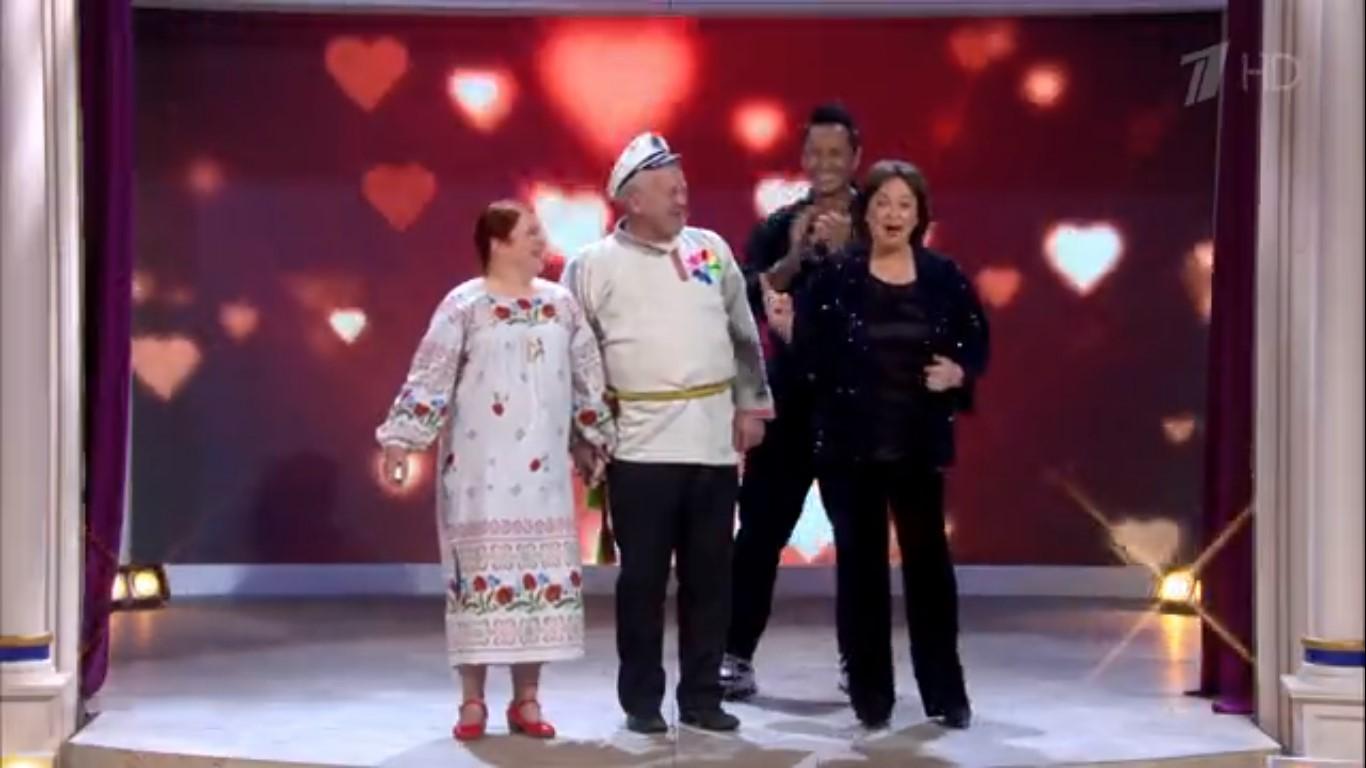 """Звезда брянского гламура опять нашла жениха на """"Давай поженимся"""""""