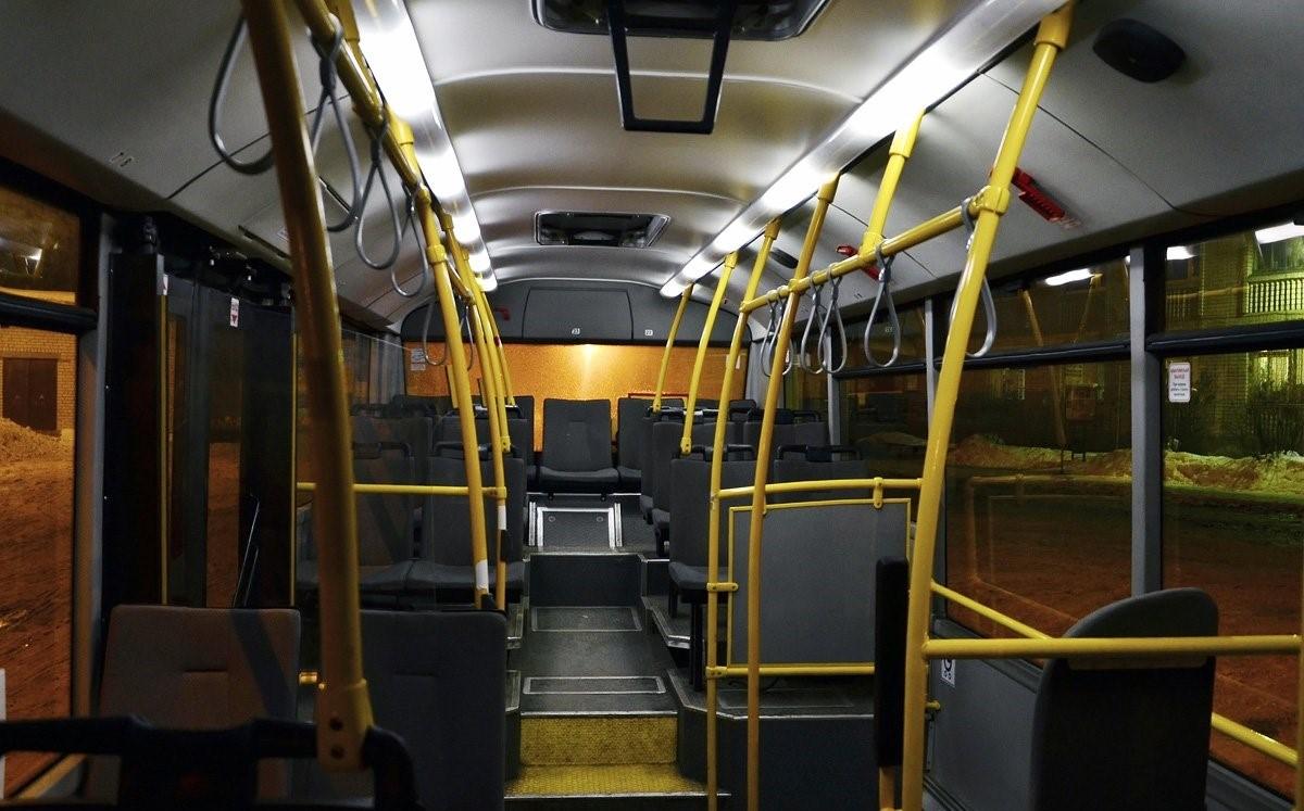Брянцы в восторге от новых автобусов