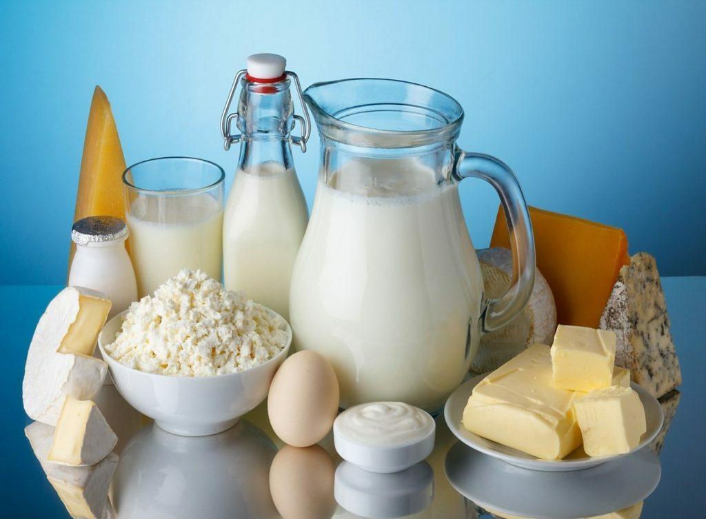 В брянской молочке чего только не нашли