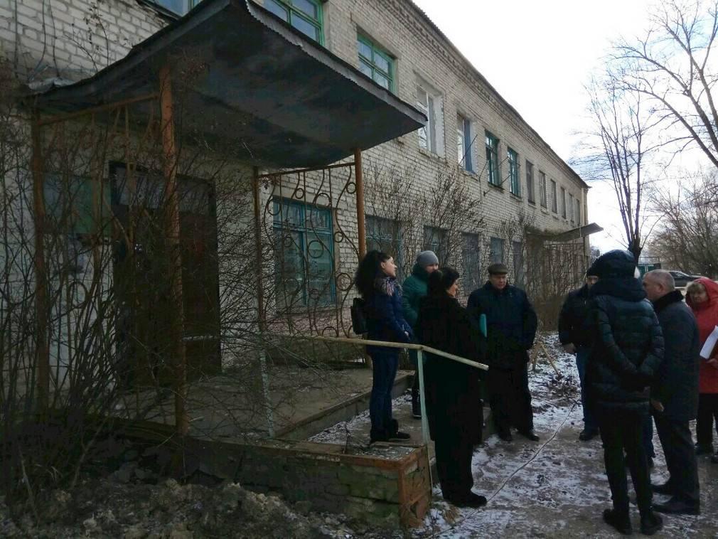 Жильцов разрушающегося общежития на Нахимова наконец переселят