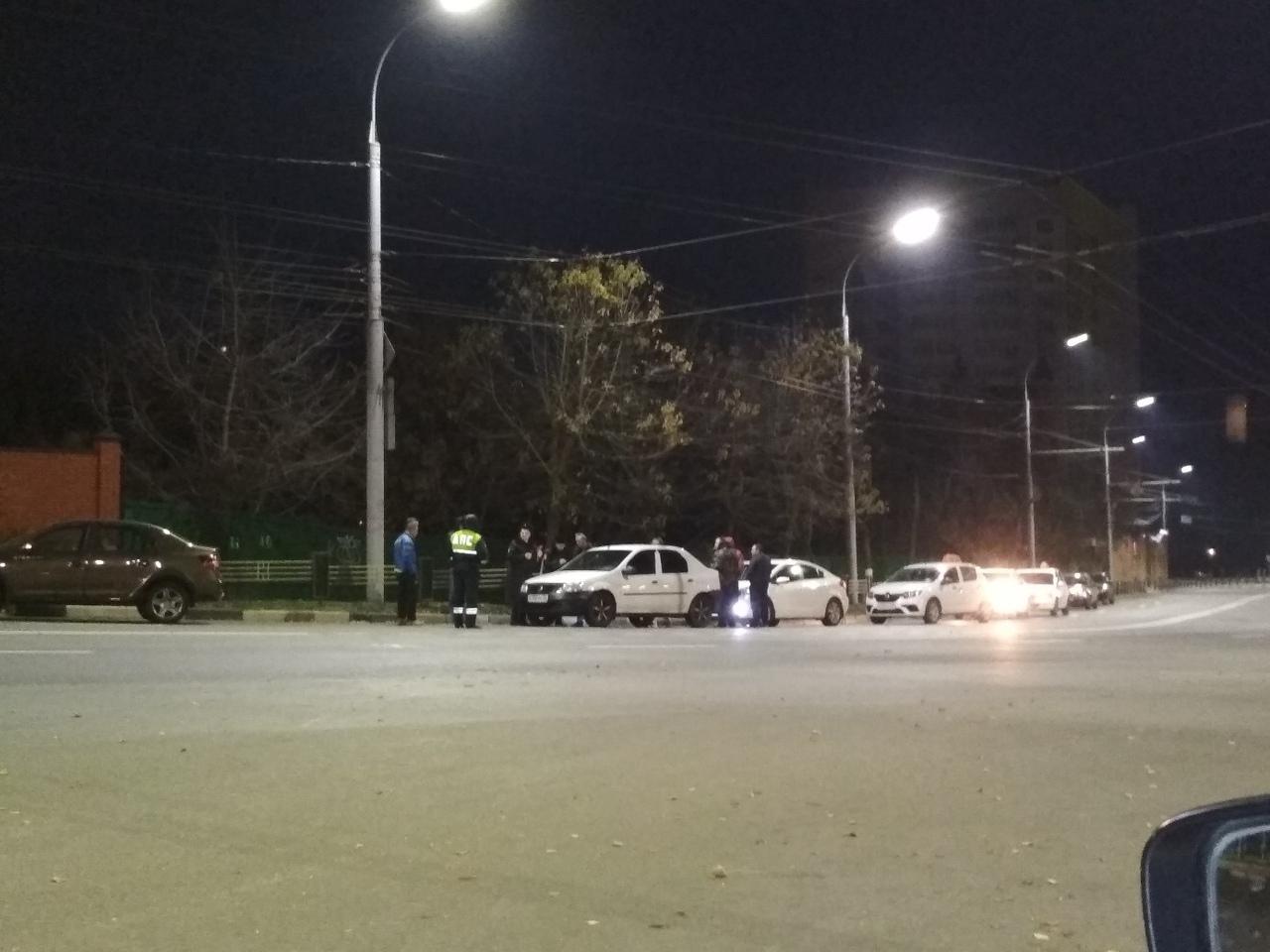 На Дуки произошло нападение на таксиста