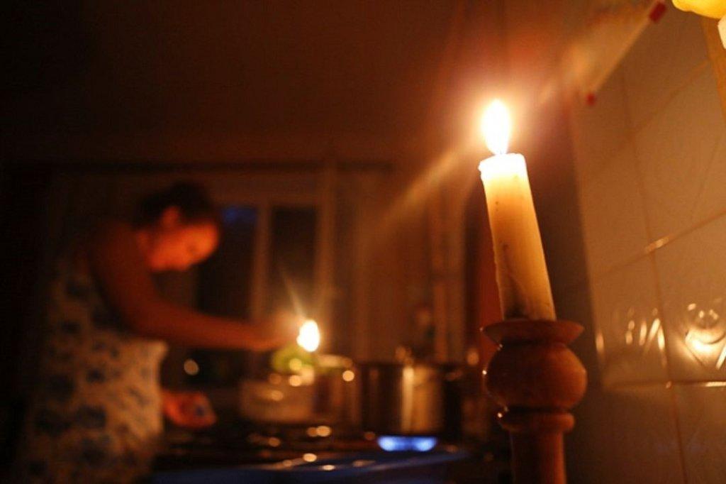 На три дня часть Бежицы оставят без света