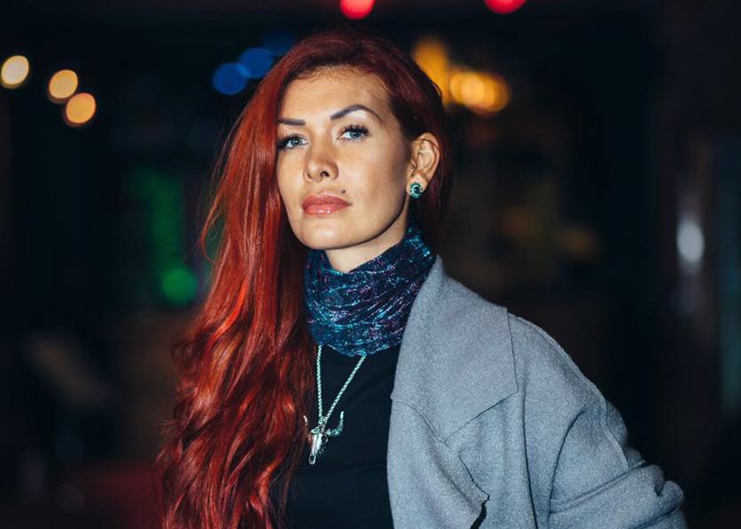 Николь Кузнецова из «Битвы экстрасенсов» расследует в Брянске гибель подростка
