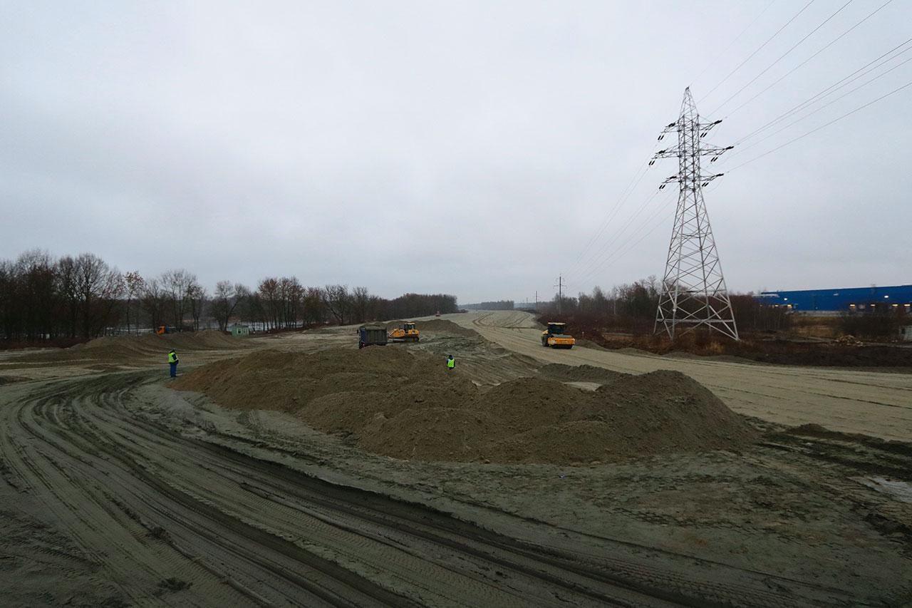 """Дорога от вокзала до """"Метро"""" поможет благоустроить озеро Мутное"""
