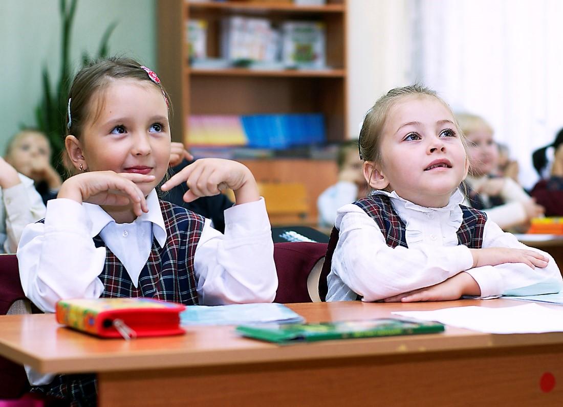 В новую школу набирают брянских учеников
