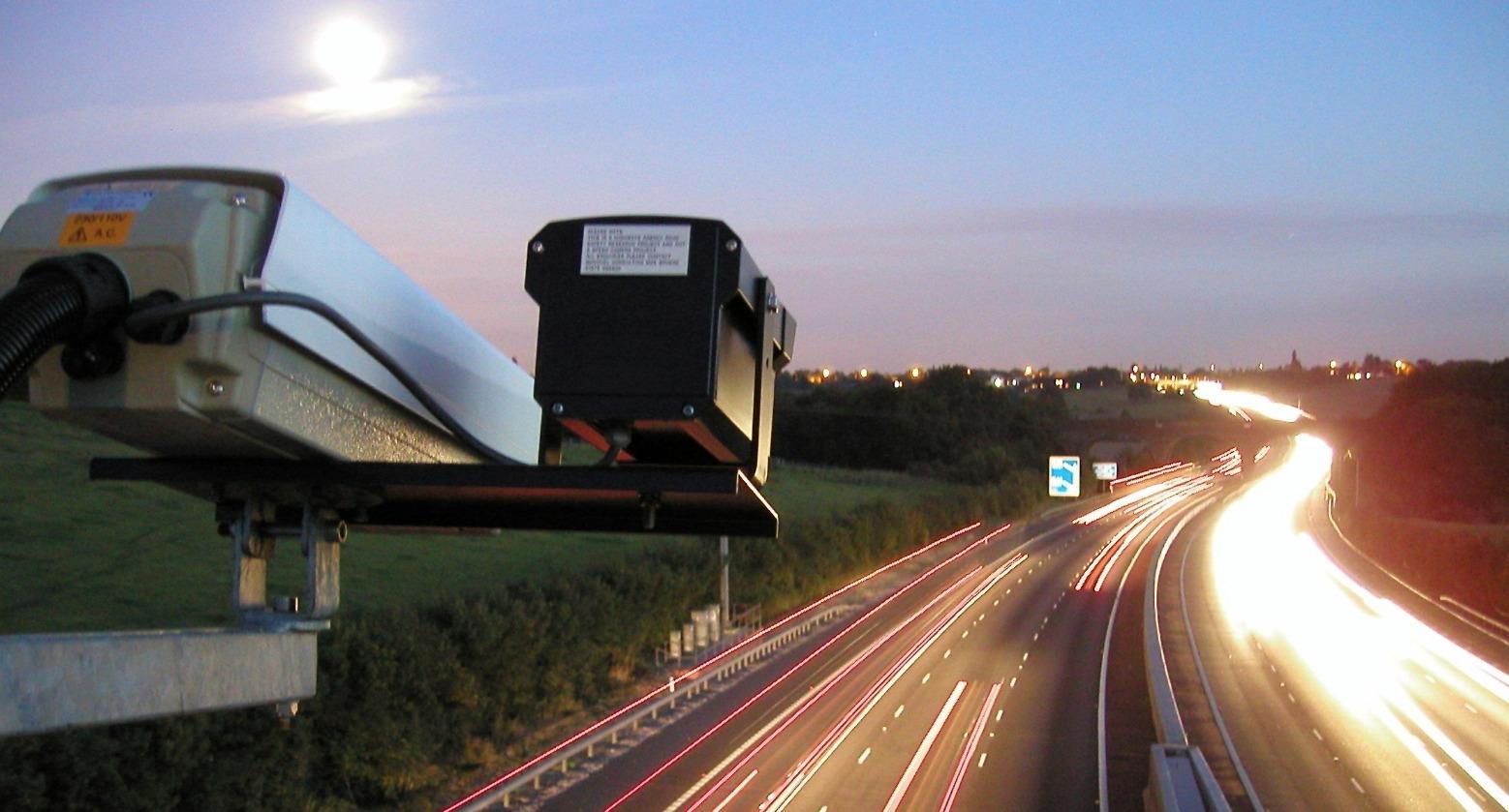 Новых 15 камер видеофиксации установят на Брянщине