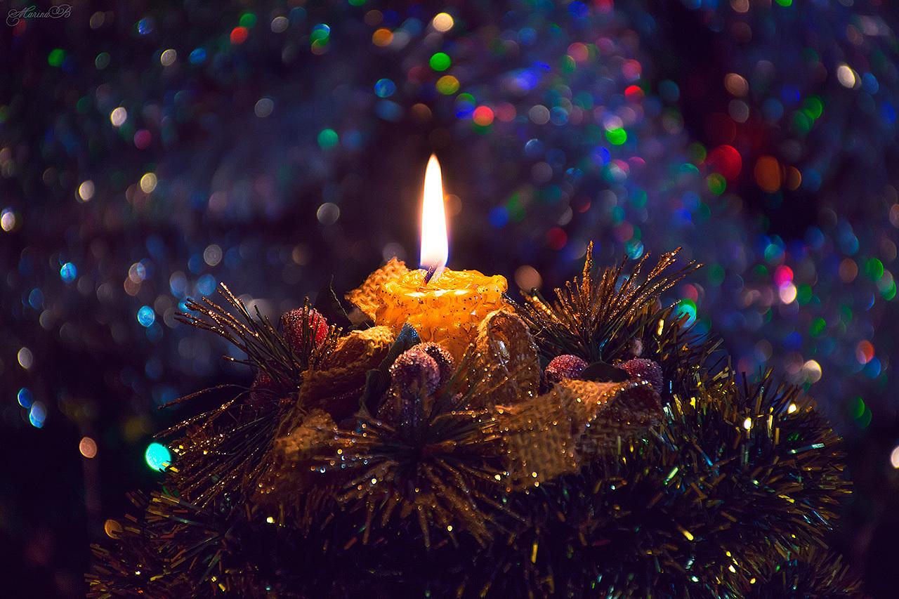 В Новозыбкове активисты подарили новогоднее чудо ветерану