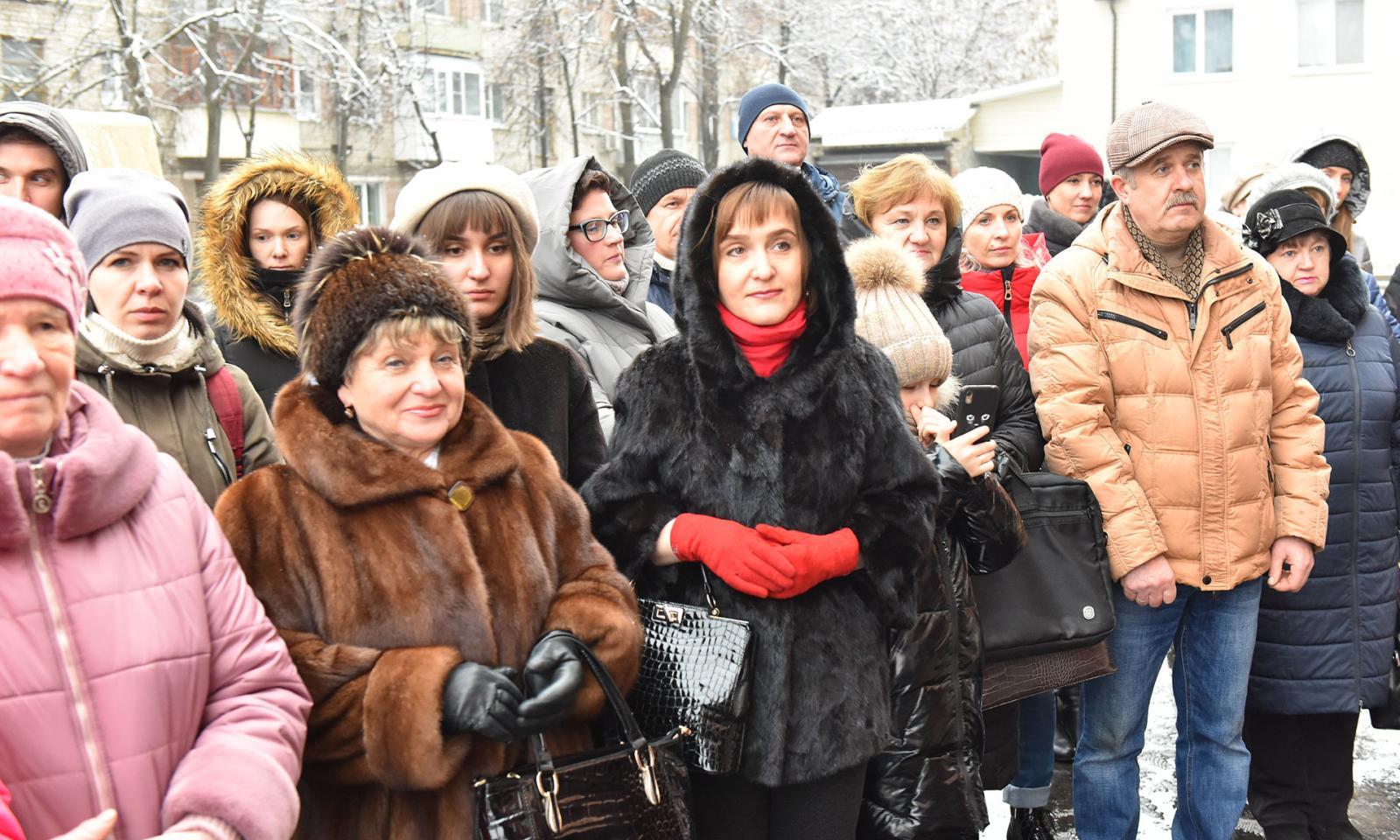 В Брянске 110 обманутых дольщиков дождались свои квартиры