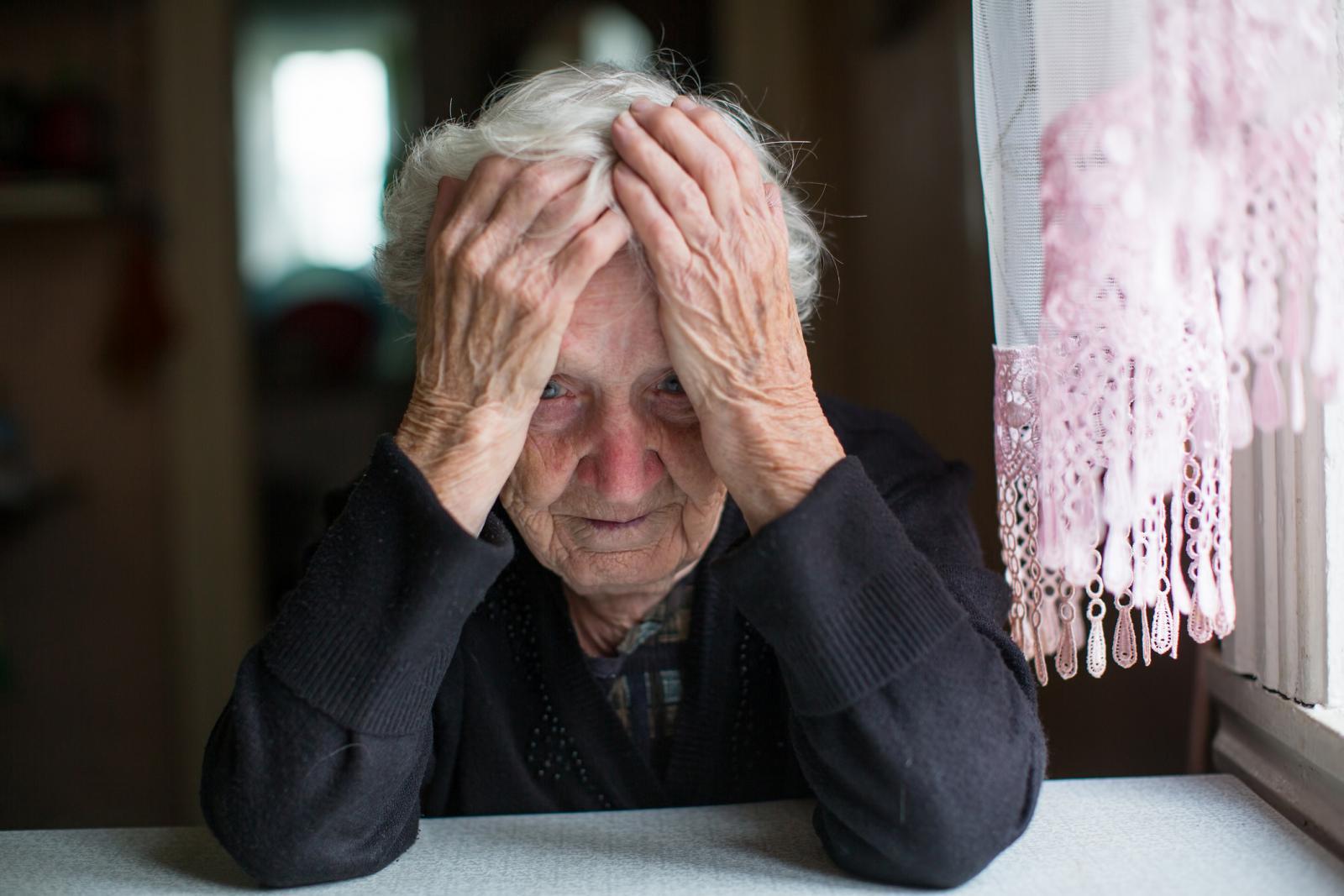 Брянец обманул калужских пенсионеров на 420 тысяч рублей
