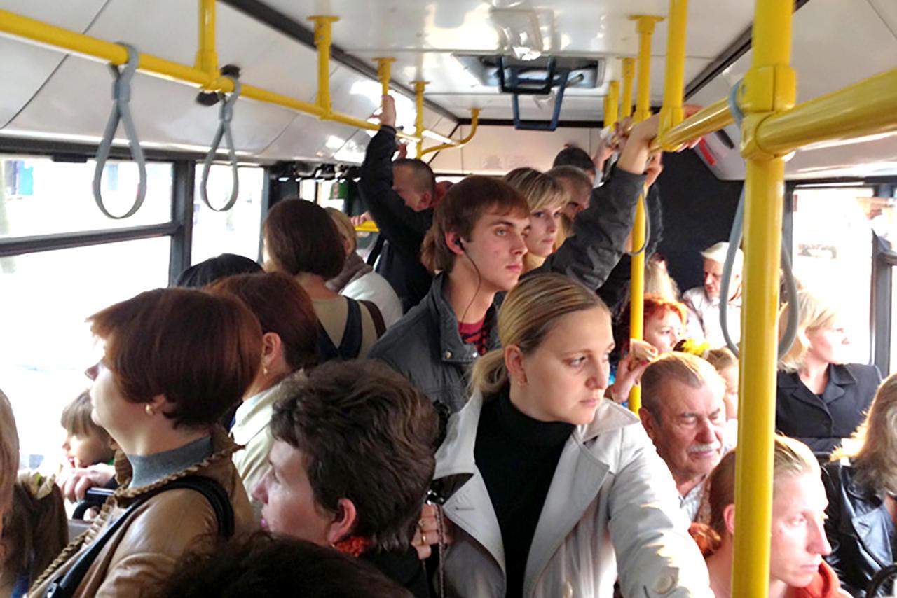 О почасовой оплате проезда задумались брянские депутаты