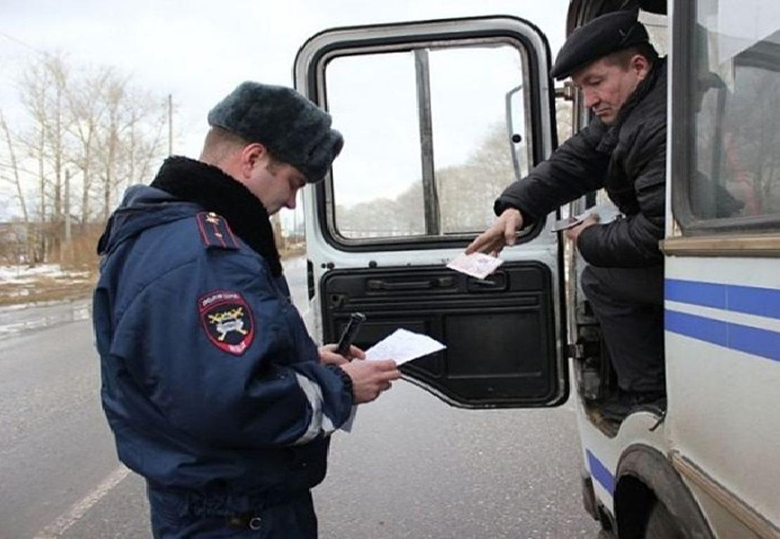 В Почепе два дня собираются проверять перевозчиков