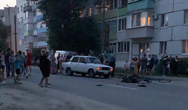 В Новозыбкове вынесли приговор водителю, погубившему юношу