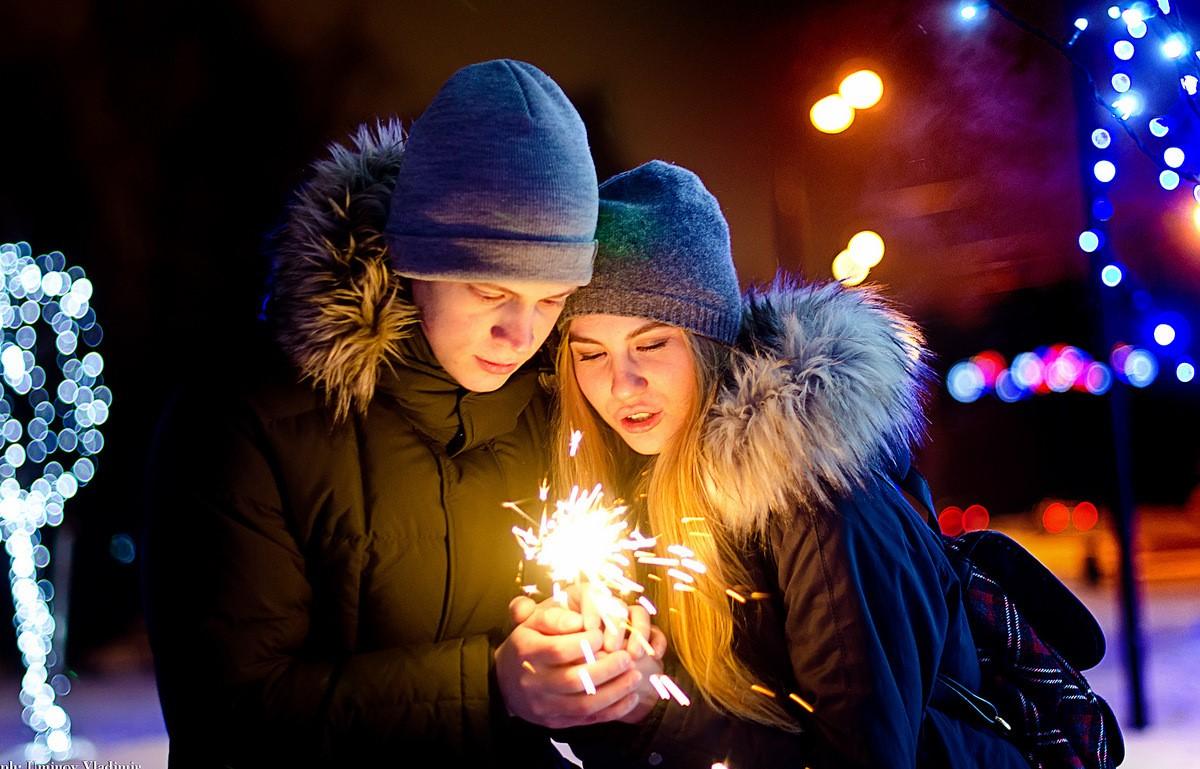 В ночь на Рождество в Брянске подморозит