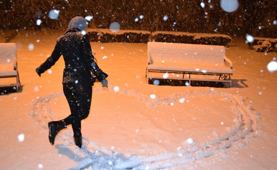 7 января в Брянске пойдет снег