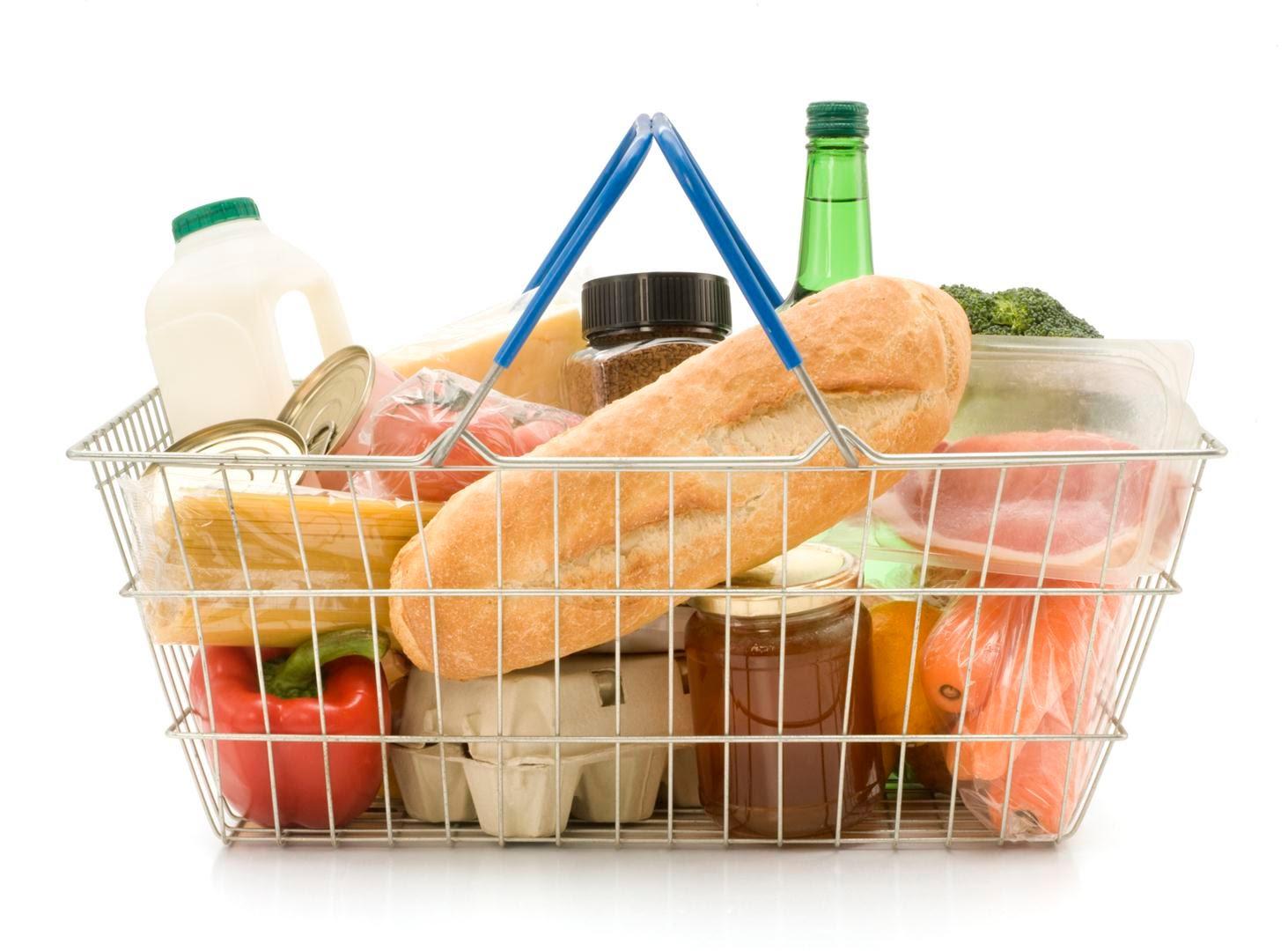 Об удешевлении продуктовой корзины сообщает Брянскстат