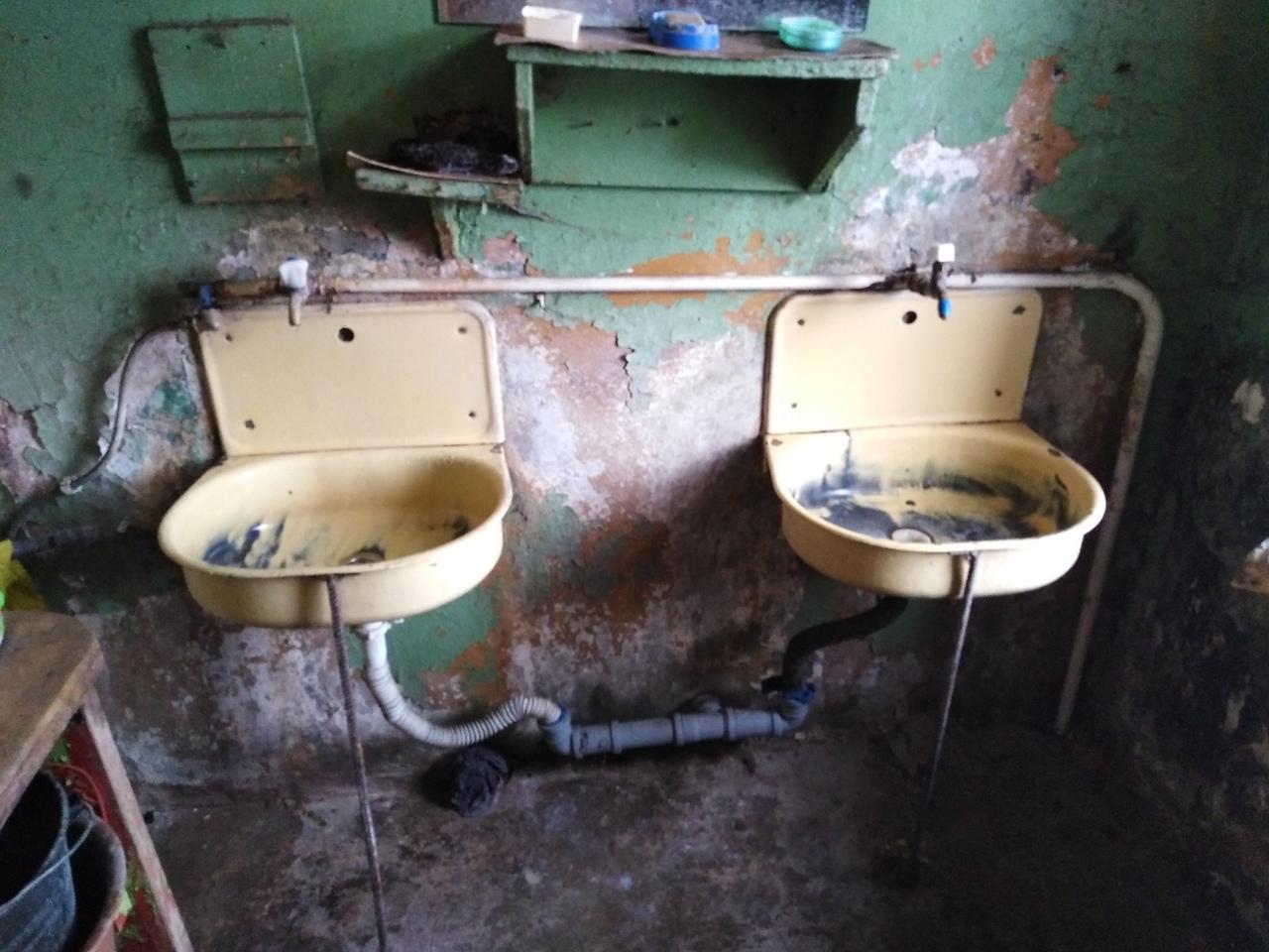 Общежитие на проспекте Московском ужаснуло брянцев