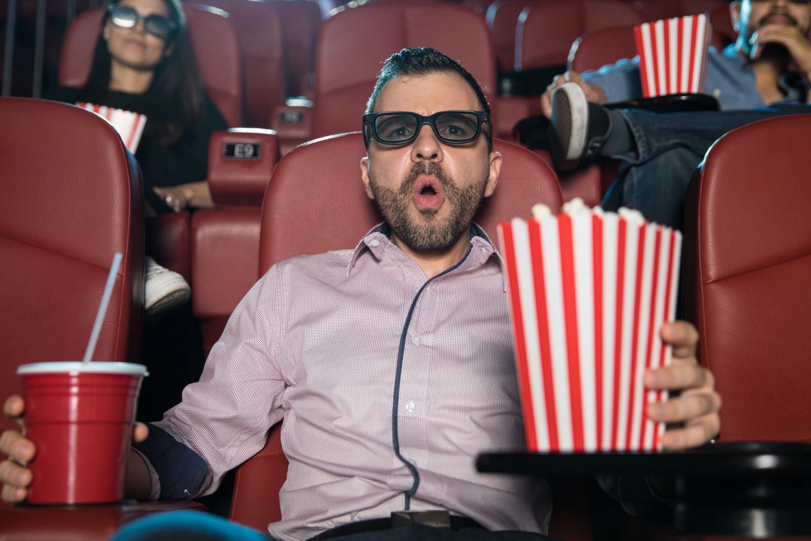 Брянские антимонопольщики заподозрили кинотеатры в сговоре