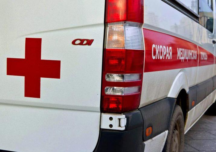 На брянской трассе столкнулись легковушки: ранена пассажирка