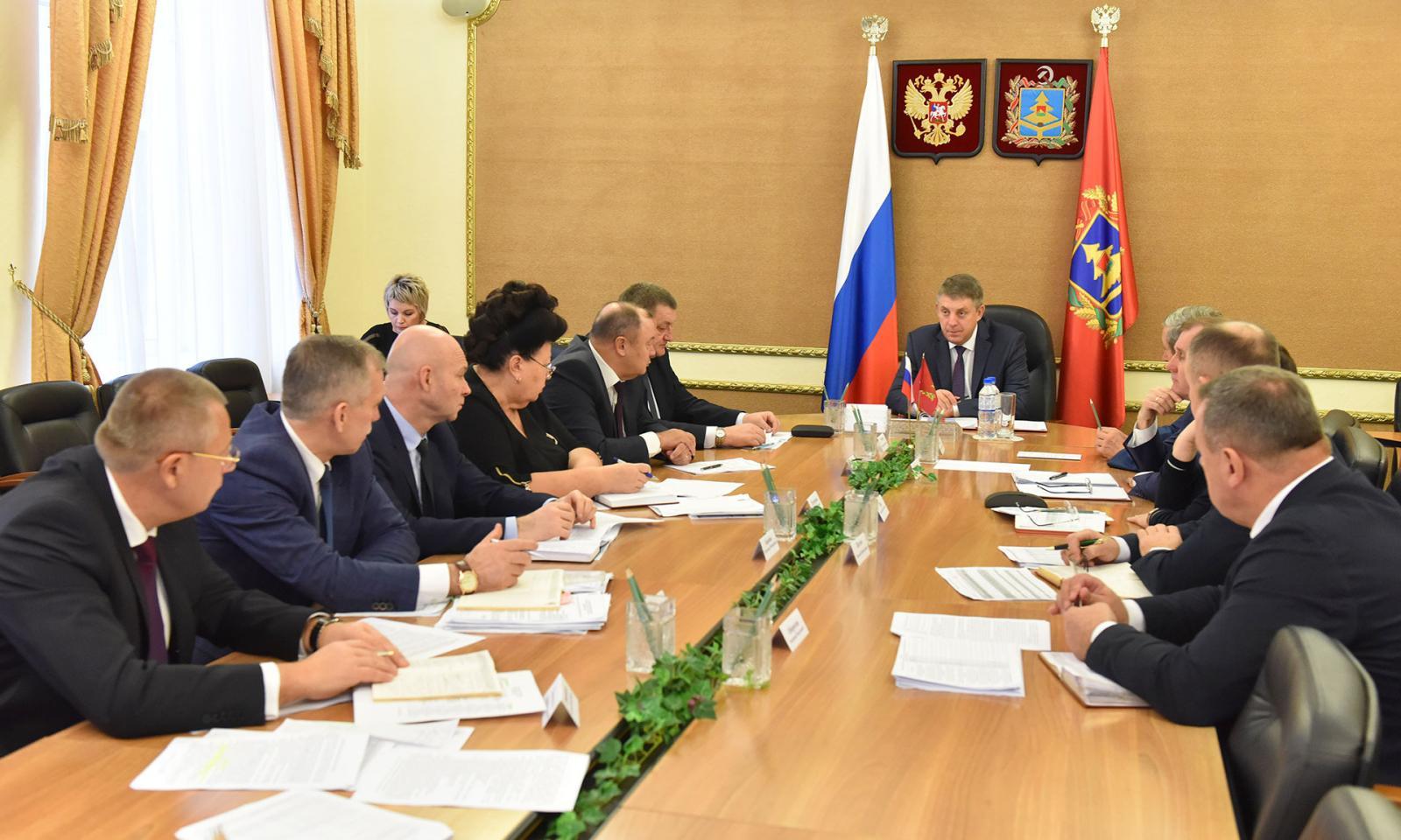 По кассовому освоению средств на нацпроекты область стала седьмой в России