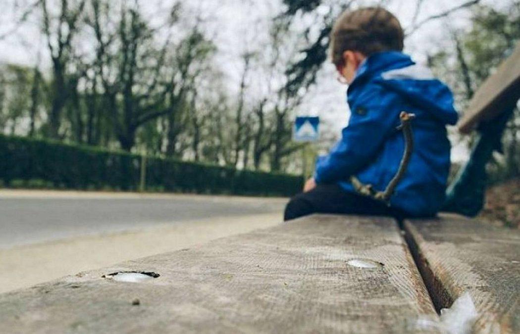 В Брянске ребенка попросили освободить маршрутку