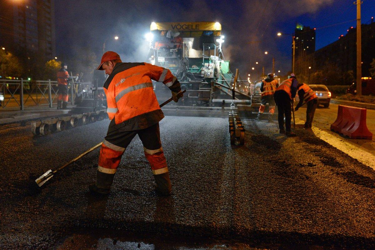 Тридцать два километра брянских дорог отремонтируют в этом году