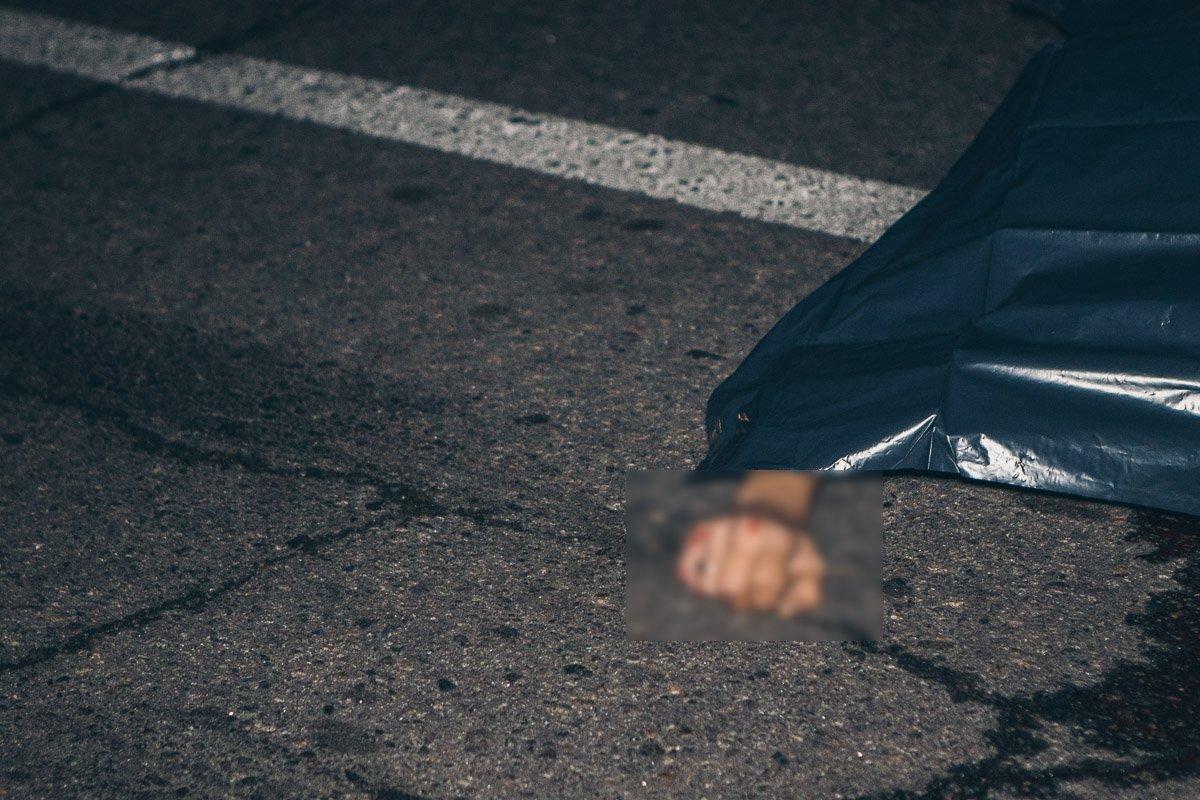 Под Выгоничами насмерть сбили пешехода