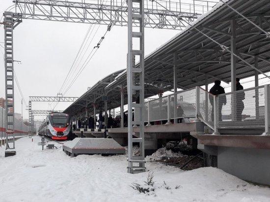 Брянец раздавлен поездом в Подмосковье