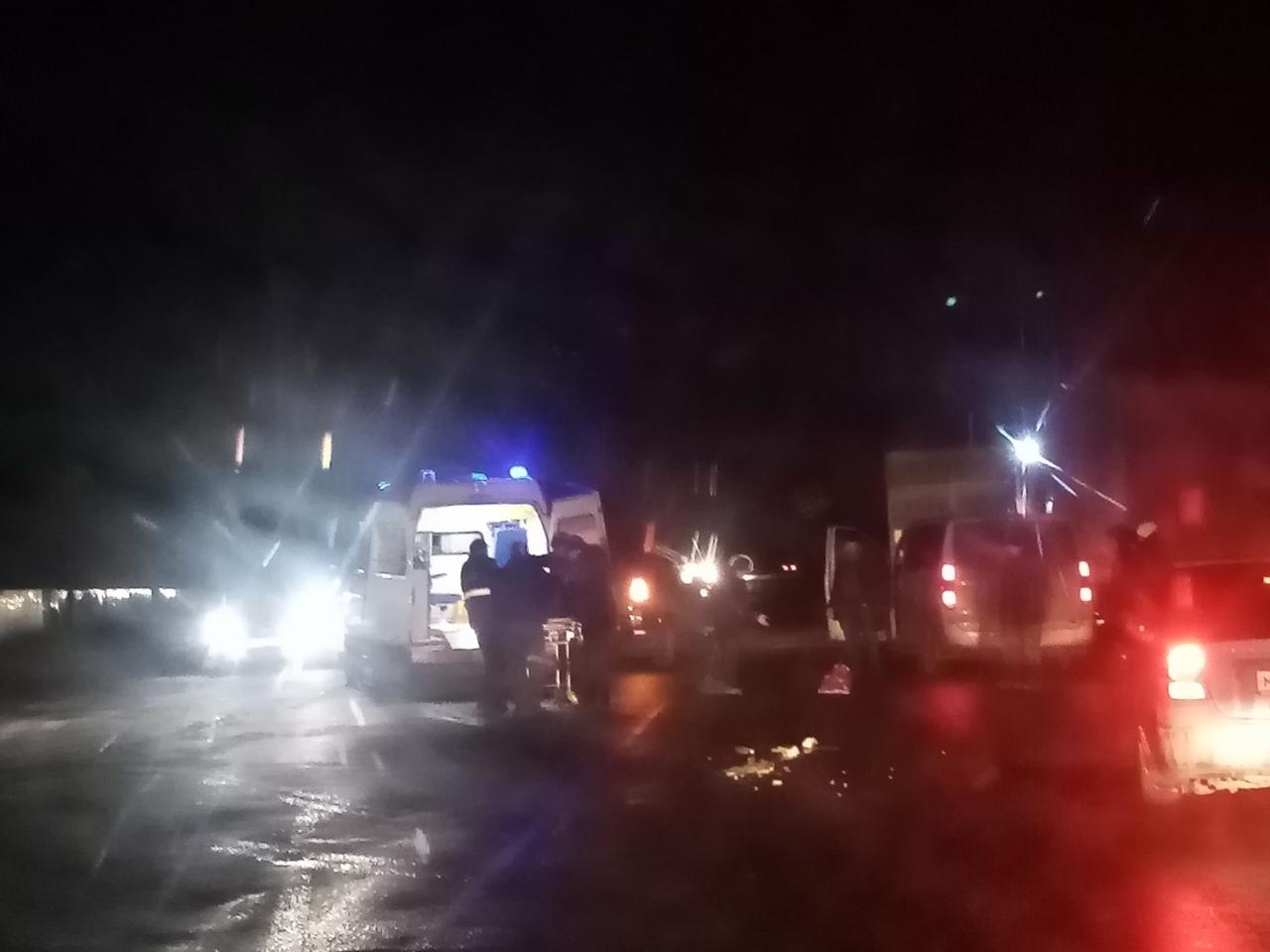 В Шибенце сбили женщину