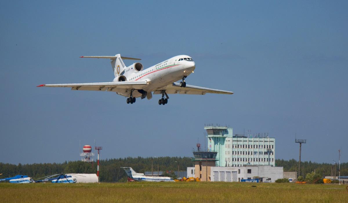 Арбитражный суд наказал брянский аэропорт штрафом