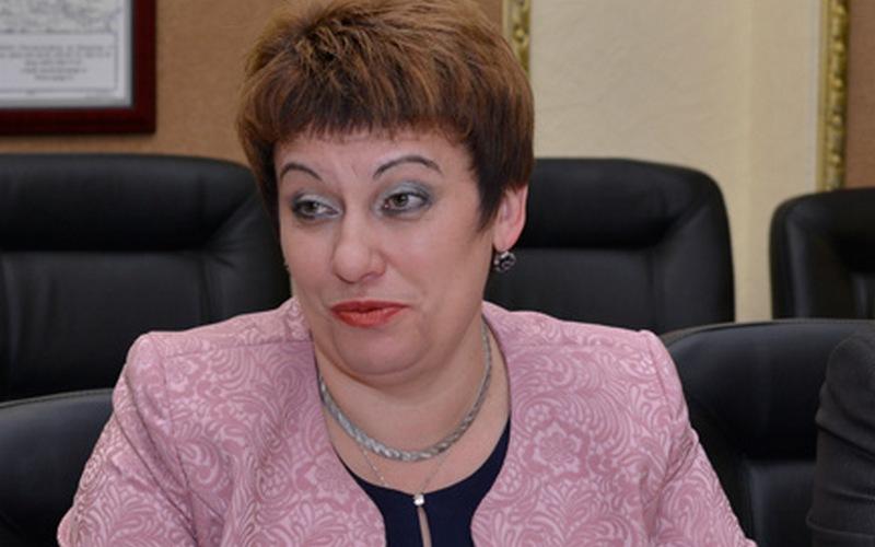 СМИ сообщают об отставке Ирины Швецовой