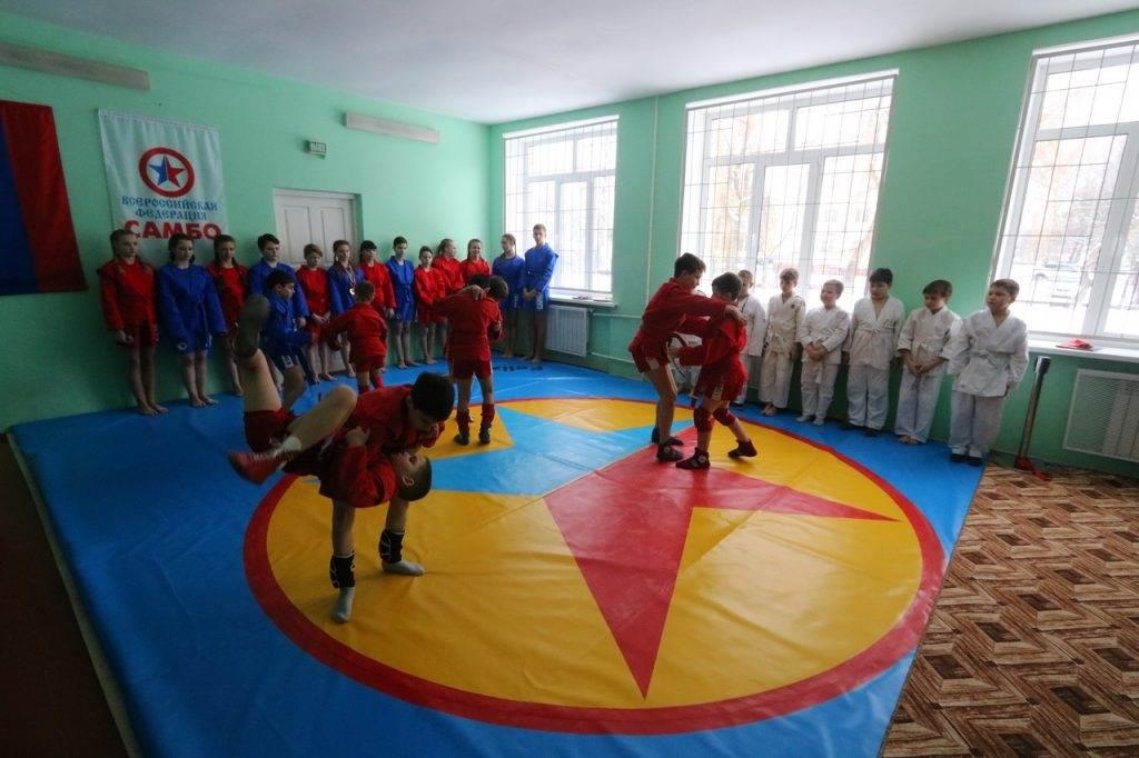 Спортивную жизнь Брянска обсудили депутаты горсовета