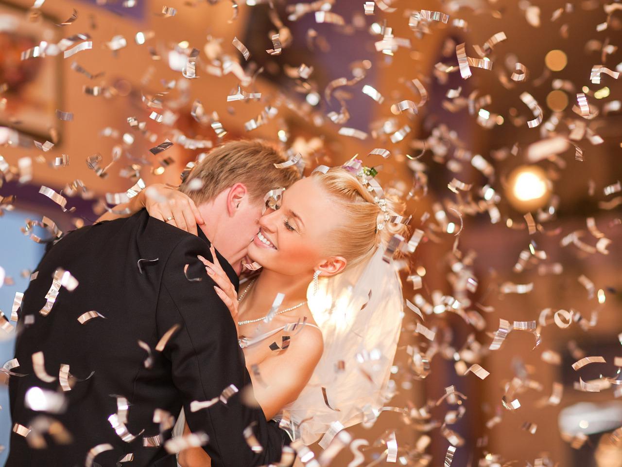 Брянцы мечтают пожениться 8 августа