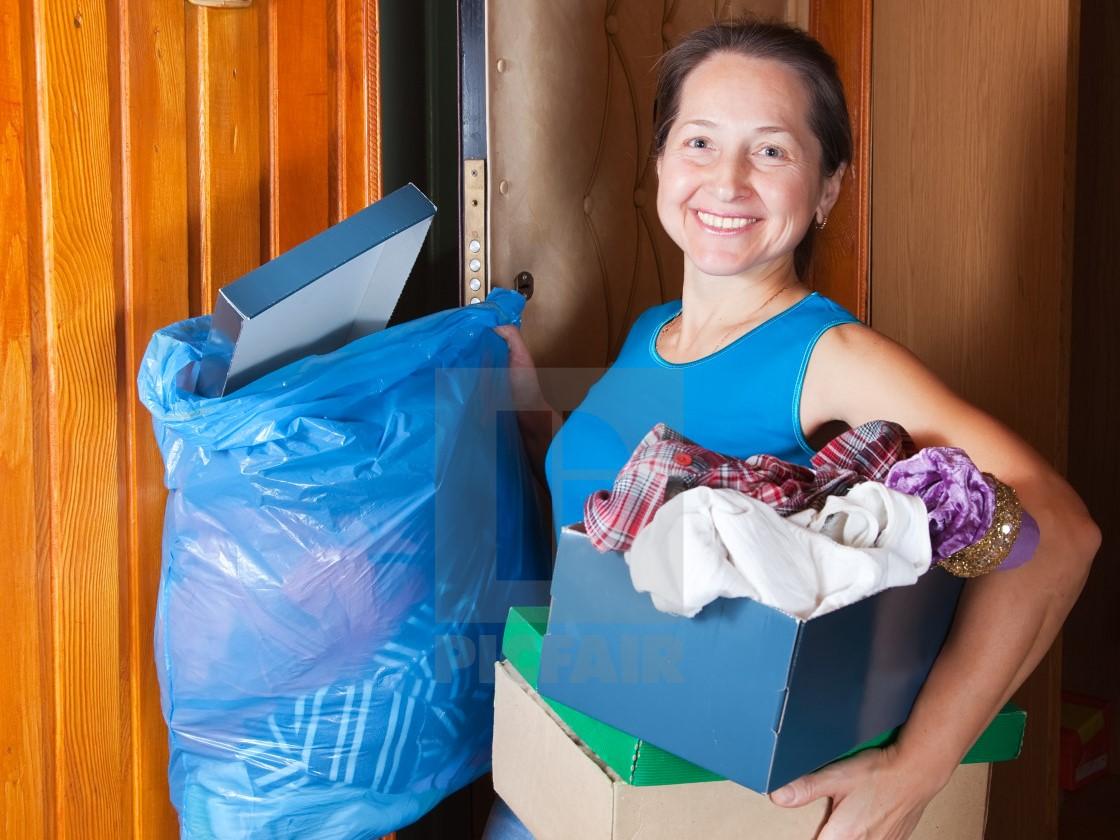 В Брянске задумали снизить тариф на вывоз мусора