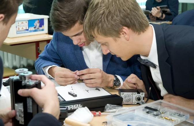 В районах Брянской области пройдут ярмарки учебных мест