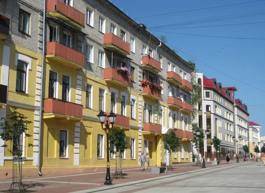 В Брянске обновят выставочный зал
