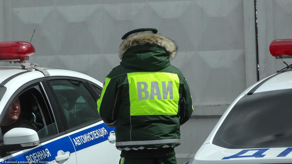 Транспорт Брянского гарнизона проверят военные автоинспекторы