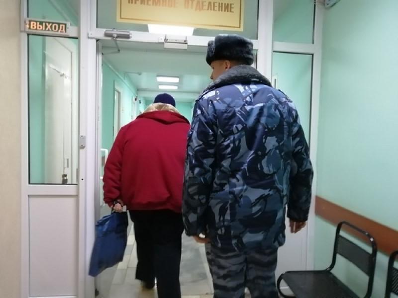 СИЗО Воронцова так просто не отпустило