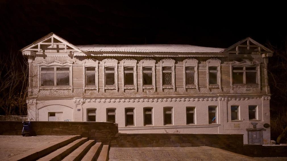 В Брянске готовятся восстановить дом Боровича