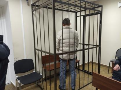 Забивший заключенного сотрудник колонии задержан